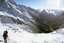 Blick in das Lochbachtal