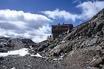 Die Similaun Hütte