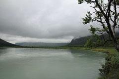 Am Ufer des Ráhpaädno