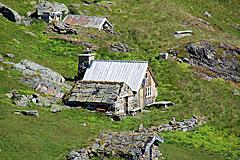 Haus in Fagradal