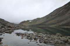 Mittlerer See der Veslgluptjønnen