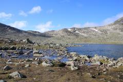 Watstelle östlich von Olavsbu