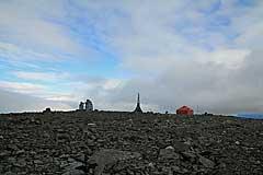 Pårtetjåkkå Observatorium