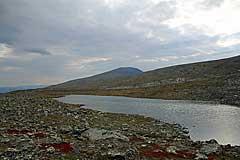 See oberhalb der Hábres